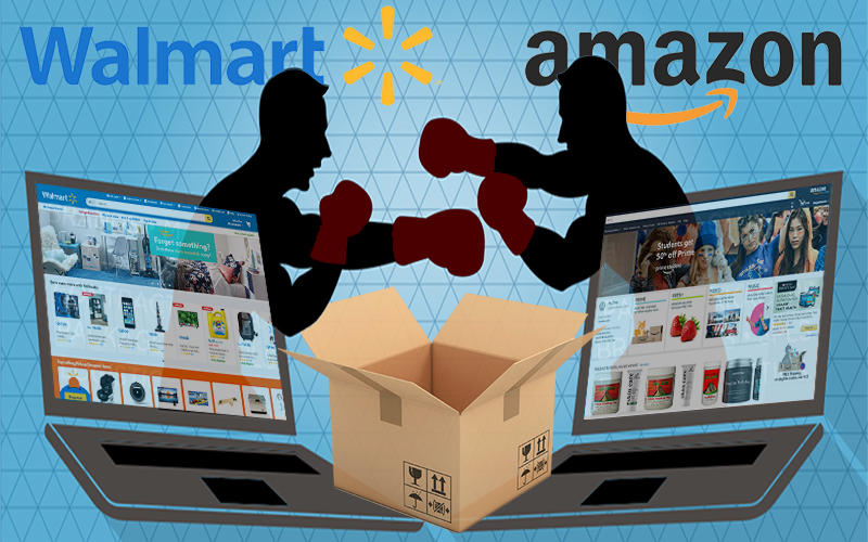 The Supply Chain Link Both Walmart & Amazon Are Missing - The 'Perfect Order'