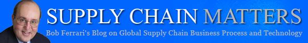 Supply Chain Matters