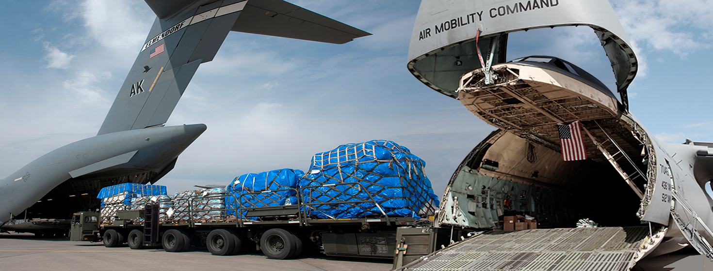 Tapestry Solutions Continues Support for U.S. Transportation Command SMS/CMS Mobility Systems