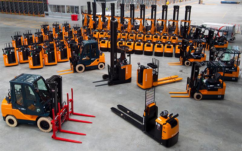 Image result for Lift Trucks