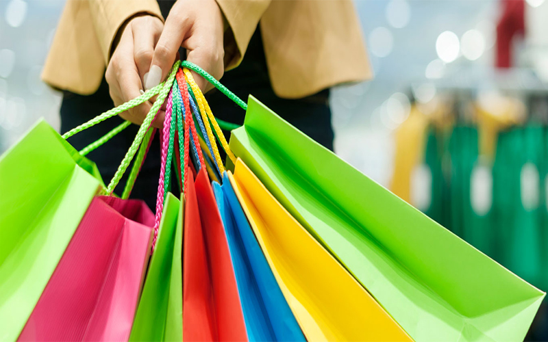 u s  retail sales point to strong domestic demand
