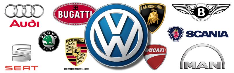 Volkswagen auto group