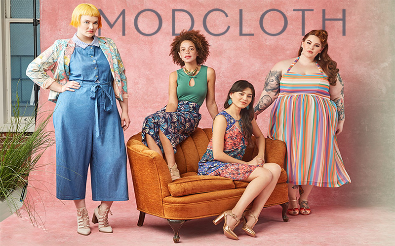 90dd1f5345 Walmart Announces the Acquisition of ModCloth