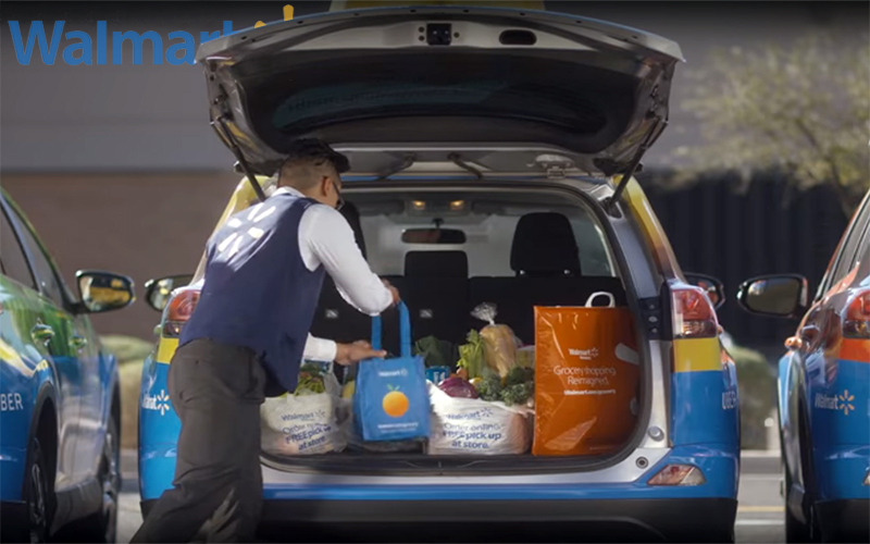 Walmart testing home delivery by its employees supply chain 247 malvernweather Gallery