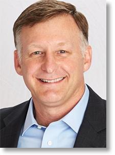 Chris Sultemeier, former executive vice president of logistics for Walmart