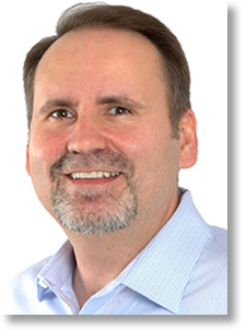 Matt Yearling, CEO of PINC