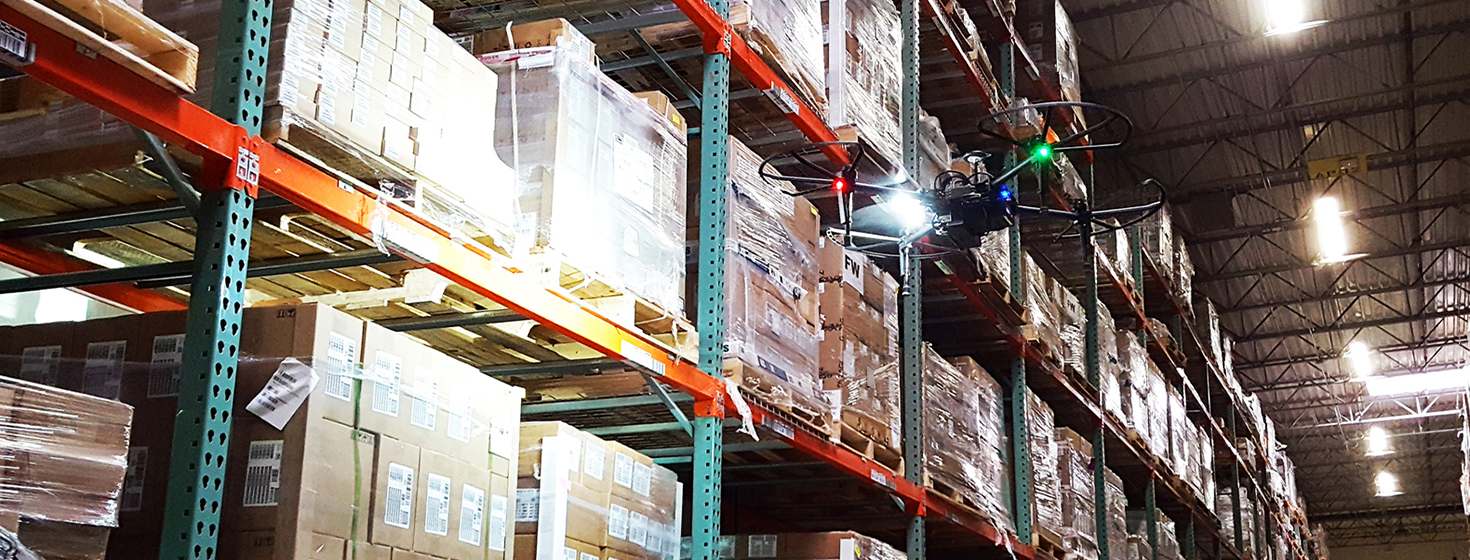 Can Warehouse Robots Help You Manage Your Inventory Better