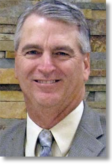 Wayne Bailey, SVP Suppy Chain & Logistics, Weis Markets