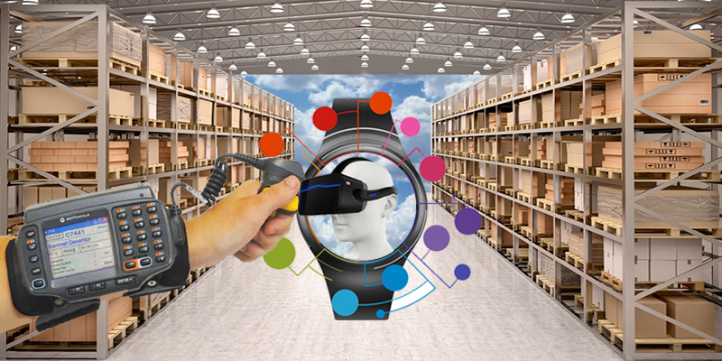 Wearable Technology In The Warehouse Supply Chain 24 7
