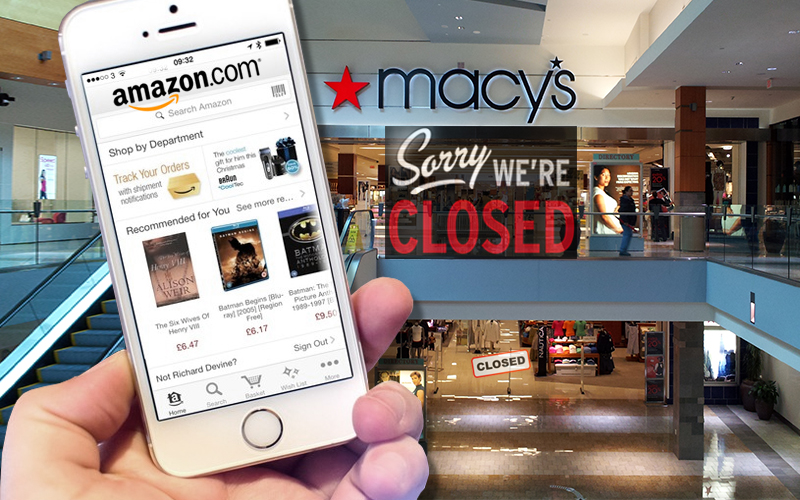What S Behind Macy S Closing 100 Stores Supply Chain 24 7