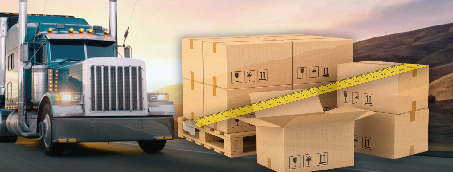 Why Less-Than-Truckload Is Moving to Dimensional Based Pricing