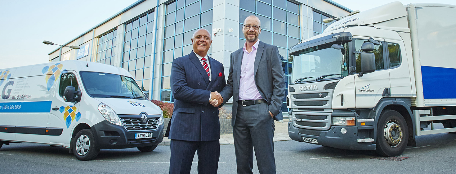 Yusen Logistics UK Acquires Ecommerce Specialist ILG