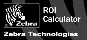 Zebra Technologies Mobile Warehouse ROI Calculator