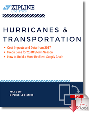 Download the Report Hurricanes and Transportation