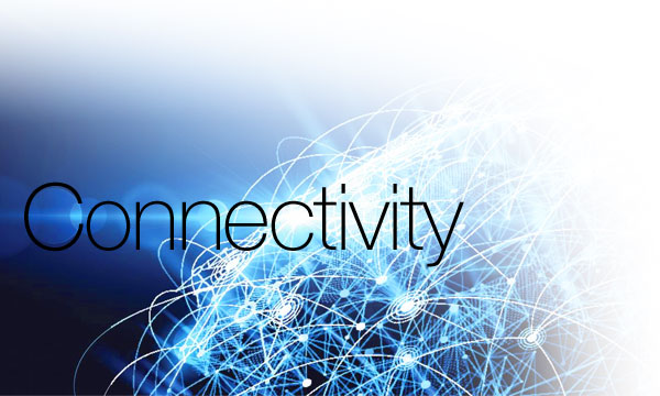 Image result for Connectivity