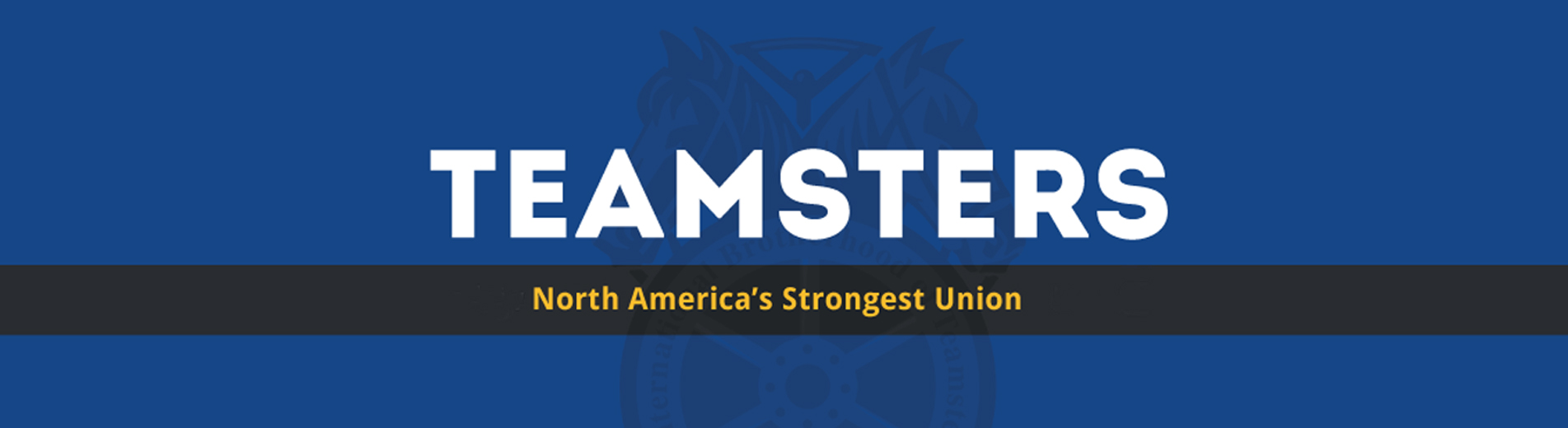 Teamsters - Supply Chain 24/7 Company