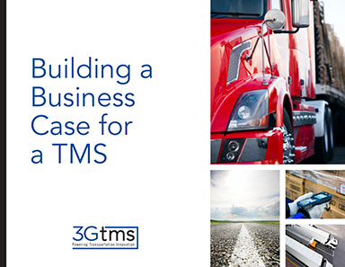 Building a Business Case for a TMS - Supply Chain 24/7 Paper