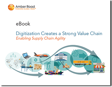 Enabling Supply Chain Agility - Logistics and Supply Chain