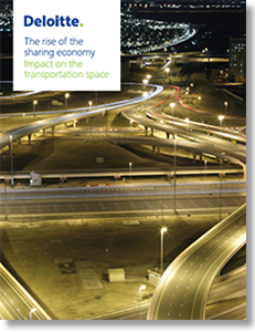 The Rise Of The Sharing Economy Supply Chain 247 Paper