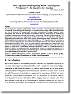 how does perception affect the organizational process education essay Politics lowers the output of an individual and eventually affects the productivity of the organization common observation says that individuals who play politics at the workplace pay less attention to their work they are more interested in leg pulling and back biting they spend most of their.