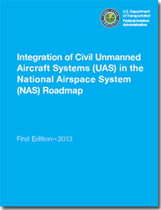 Integration of civil unmanned aircraft systems uas in the national view download publicscrutiny Choice Image