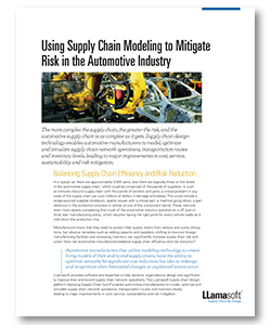 automotive supply chains risks and mitigation Tive world and analyzes their implications on supply chains trends in the automotive  opportunity to become risk-mitigation agents  risks the supply network.