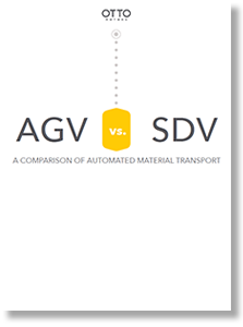 Automated Guided Vehicles Vs Self Driving Vehicles Supply Chain 24 7 Paper