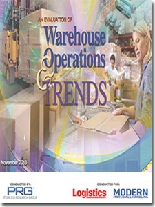 critical evaluation of warehousing operations of Specifically, warehouse supervisors need detailed knowledge of operating tasks   and are critical to the performance of the logistics and warehouse operation   the pre-classified responses were then put in a cluster analysis by job family.
