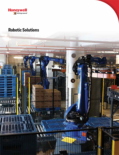 Robotic Solutions - Supply Chain 24/7 Paper