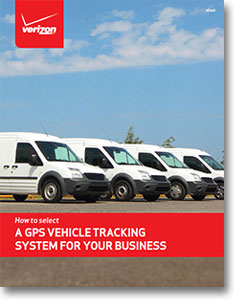 How to Select a GPS Vehicle Tracking System for your Business