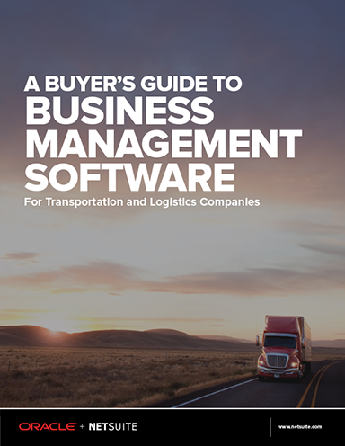Buyers Guide to Business Management Software for