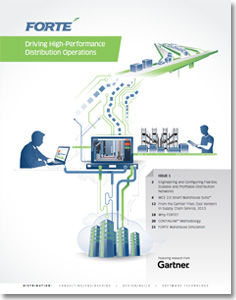 Driving High Performance Distribution Operations Supply
