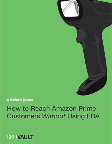 How to Reach Amazon Prime Customers without Using FBA