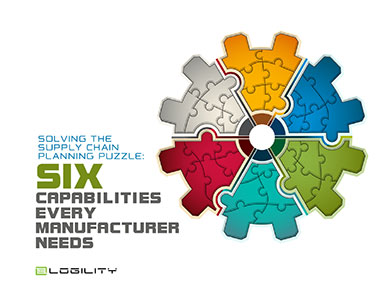 Solving The Supply Chain Planning Puzzle Supply Chain 24 7 Paper