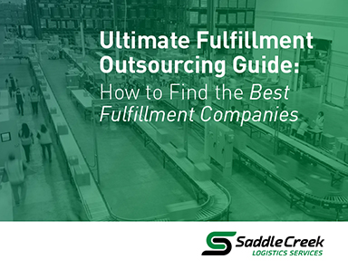 Finding the Best Fulfillment Companies for Your Outsourcing Needs