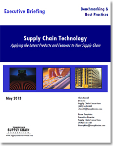 edi as a supply chain technology essay Influences of information technology on supply chain performance - inge   publish your bachelor's or master's thesis, dissertation, term paper or essay   logistics information technologies, electronic data interchange and.