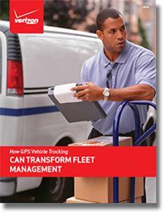 How GPS Vehicle Tracking Can Transform Fleet Management