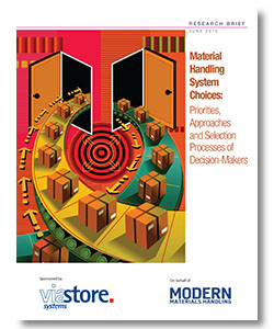 research paper material handling Modern materials handling provides the most comprehensive coverage of the materials handling field written specifically for professionals who recommend, select, or buy materials handling equipment and solutions for manufacturing, warehousing, and distribution facilities, modern covers the movement, storage, control and protection of.